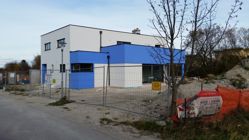 Einfamilienhaus Himberg